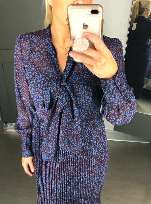 Try On Series: Target Fall Collection
