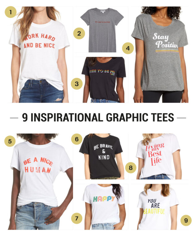 Inspirational Quotes for Women to Wear