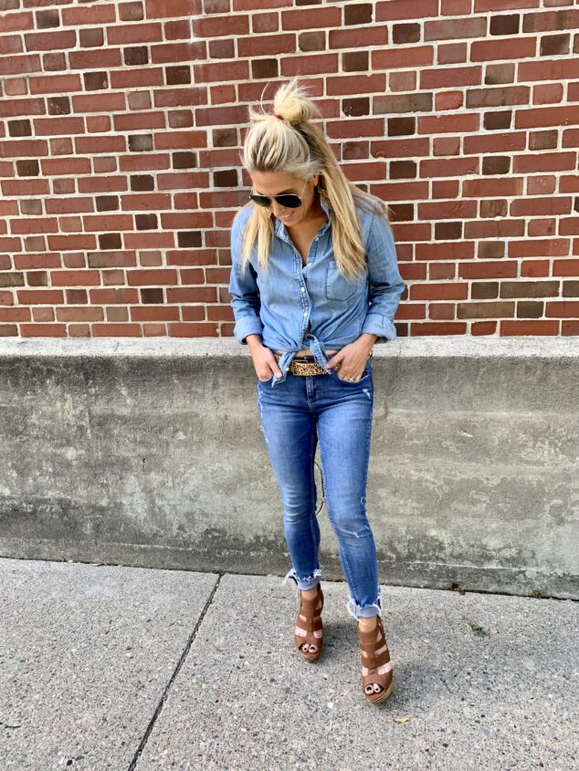 Leopard Must Haves for Fall
