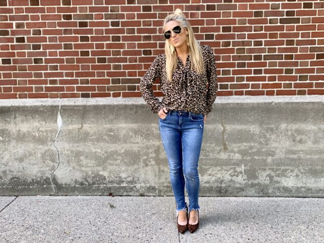 Leopard Trends for the Fall