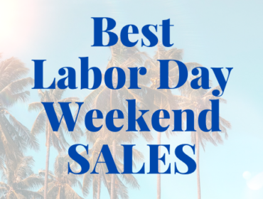 Best Labor Day Weekend Sales