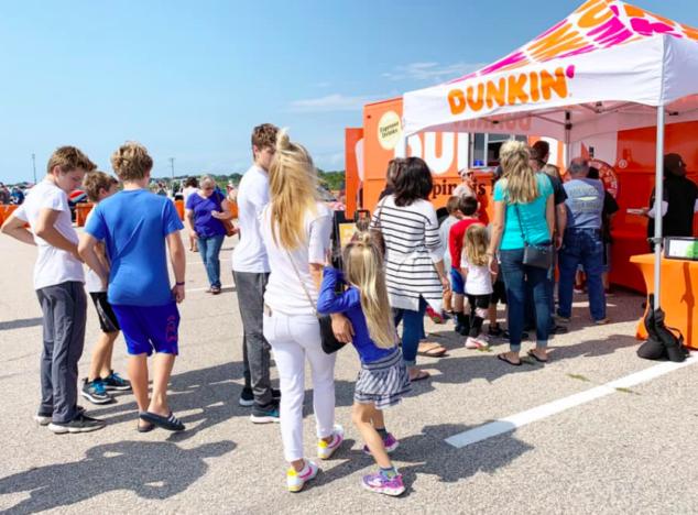 Dunkin' Fall Flavors