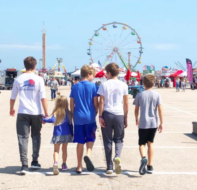 Misquamicut Fall Fest 2019