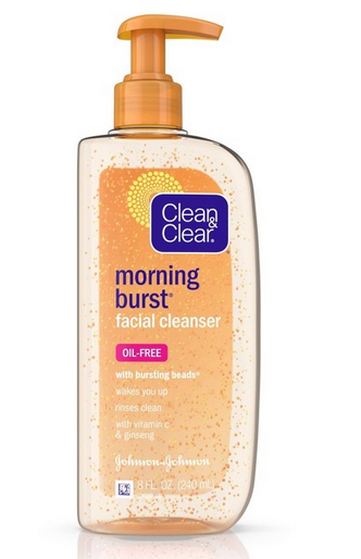 Best Face Washes for Teens