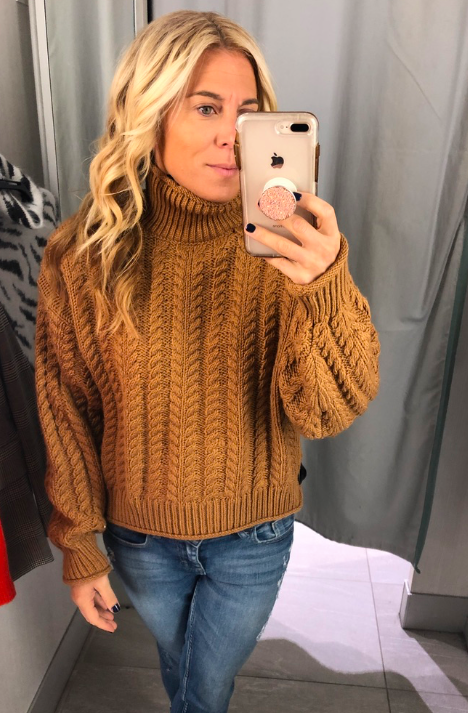 H&M Sweaters for Fall
