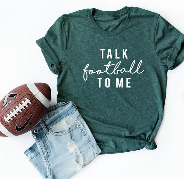 Football Outfits