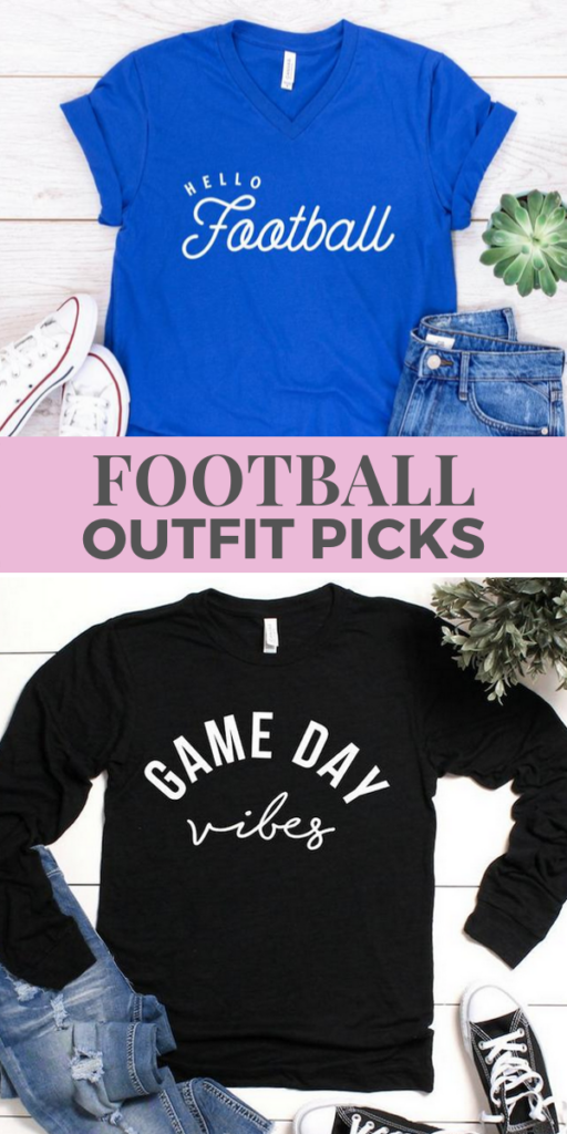Football Outfit Picks