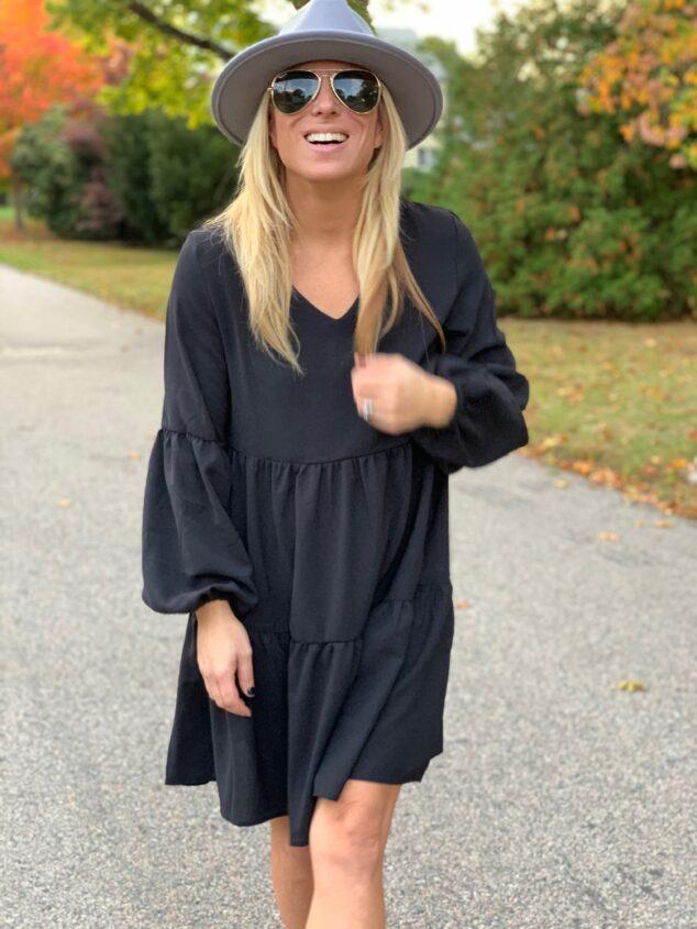 Cute Black Dresses