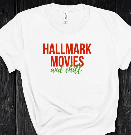 Hallmark Movies and Chill