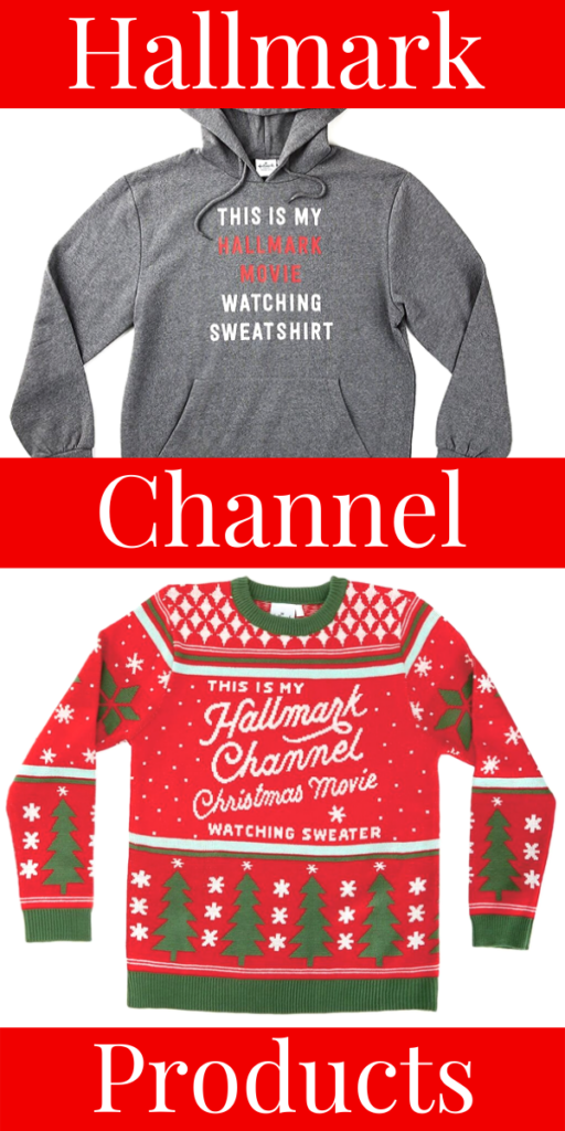 Hallmark Channel Products