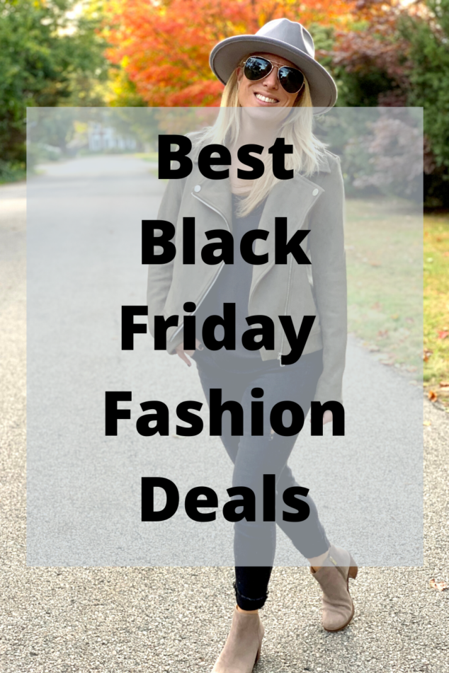 Best Black Friday Fashion Deals