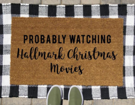 Gifts for the Hallmark Lover