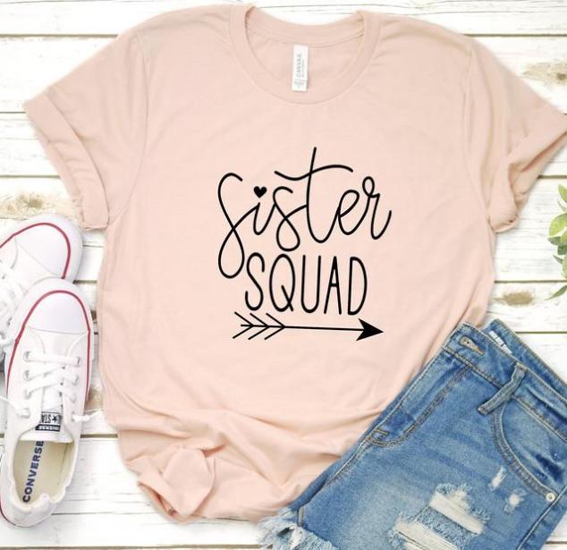 Sister Squad