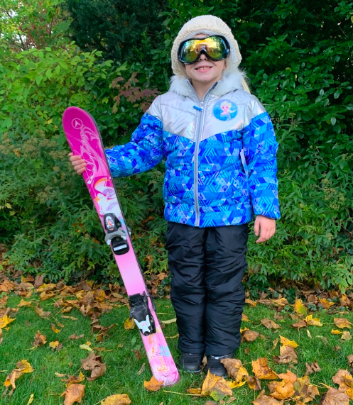Ultimate Ski Guide for Kids