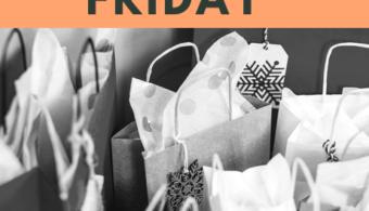 Best Black Friday Fashion Deals