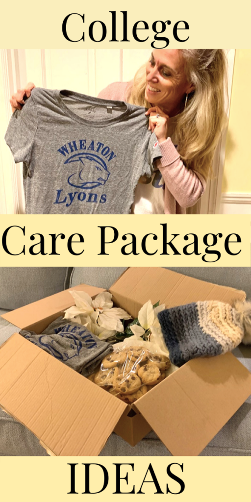 Best College Care Packages - Ideas for College Students