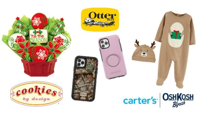 Otterbox Gift Package