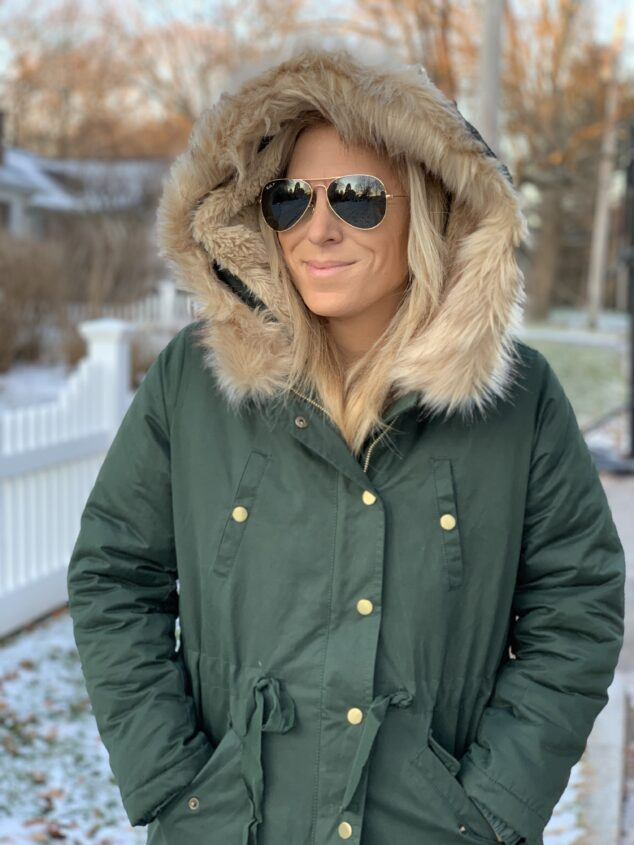 Where to Buy Petite Winter Coats
