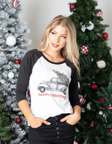 Christmas Graphic Tees