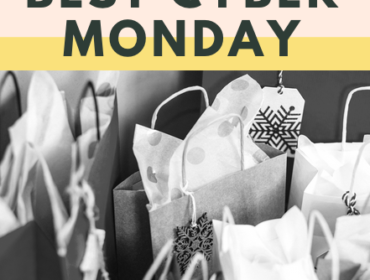 Best Cyber Monday Fashion Deals