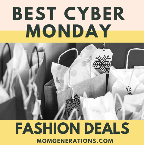 Best Cyber Monday Fashion Deals