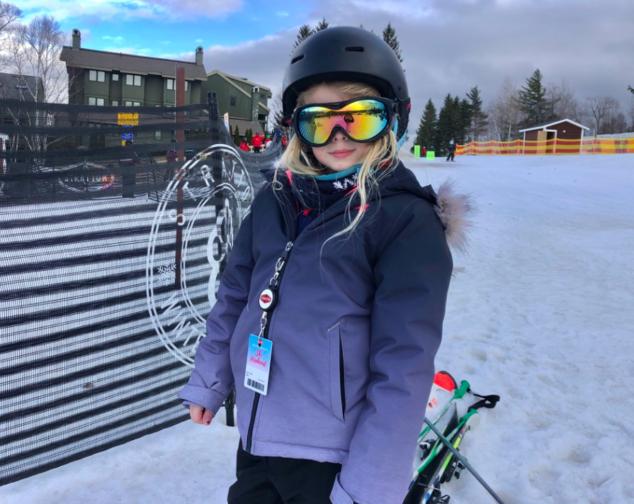 Ski Family Time - Stratton Mountain Resort