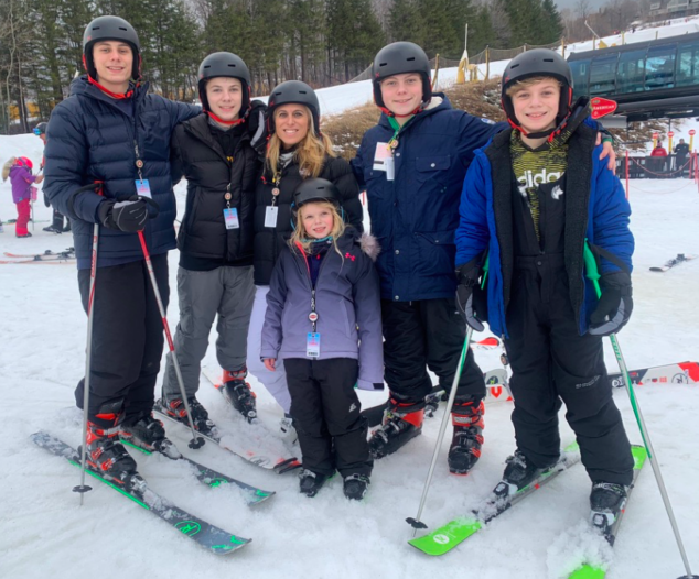 Family Ski Holidays