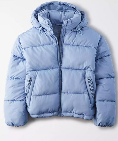 AE Puffer Jacket