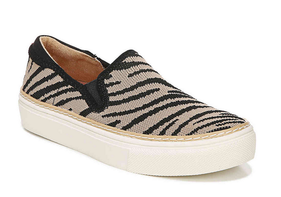 Dr. Scholl's No Bad Knit Slip-On Sneaker