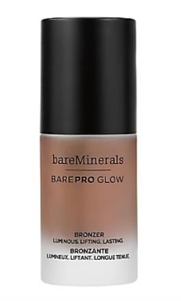 Liquid Bronzer BAREPRO GLOW™ Bronzer  Liquid Face Bronzer Makeup