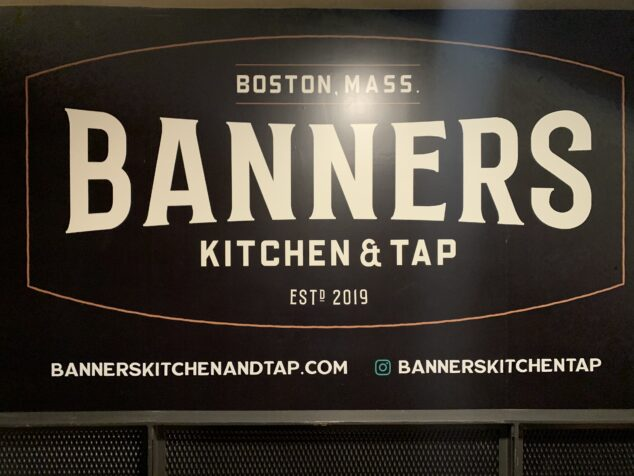 Banners Kitchen and Tap