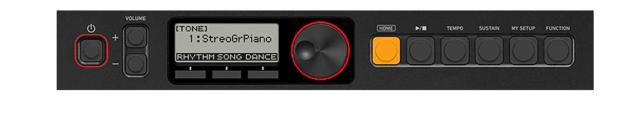 Casiotone Digital Keyboard
