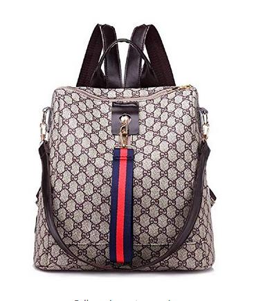Designer Bag Dupes