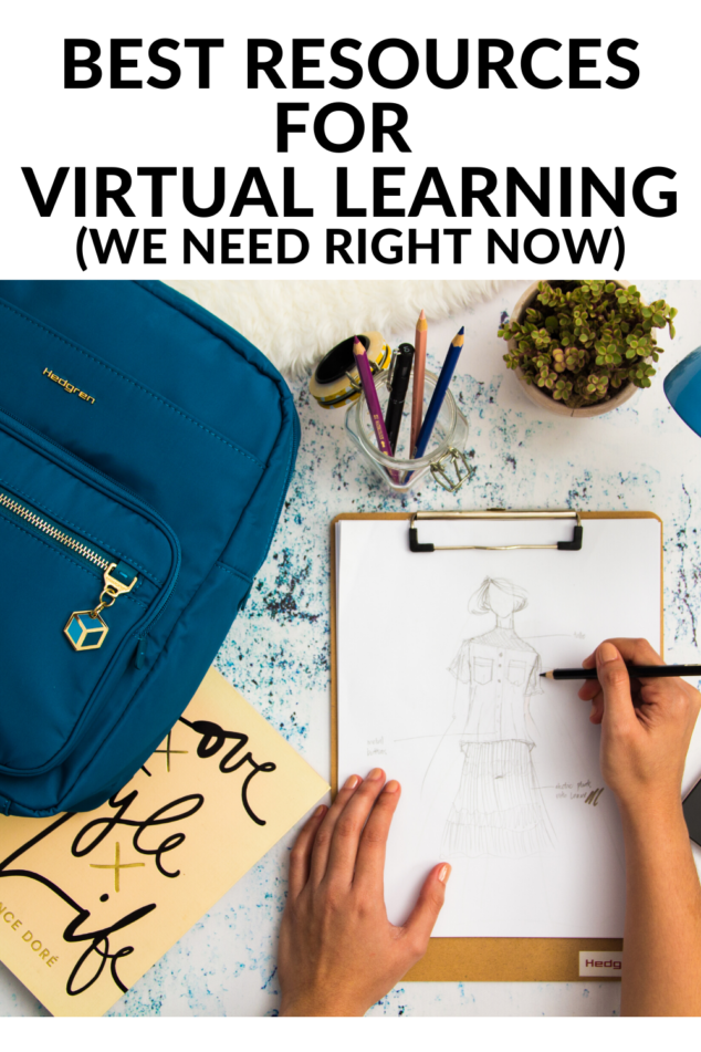 Best Resources for Virtual Learning