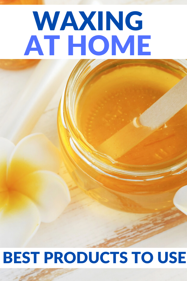 Waxing Supplies for Waxing at Home