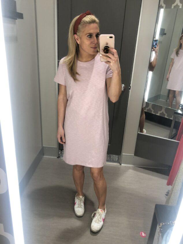 Target Spring Dress