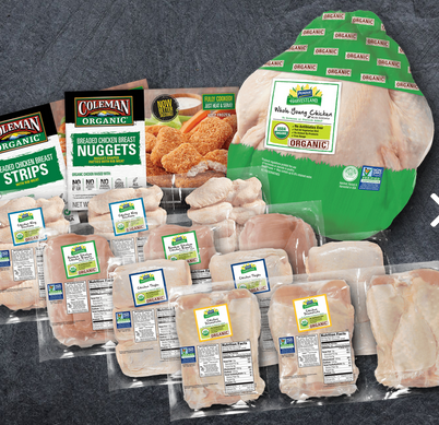 Welcome to the Family Organic Chicken Bundle