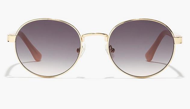 J.Crew Sunglasses: Marina wire frame sunglasses