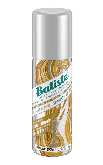 Batiste Hint of Color Mini Dry Shampoo