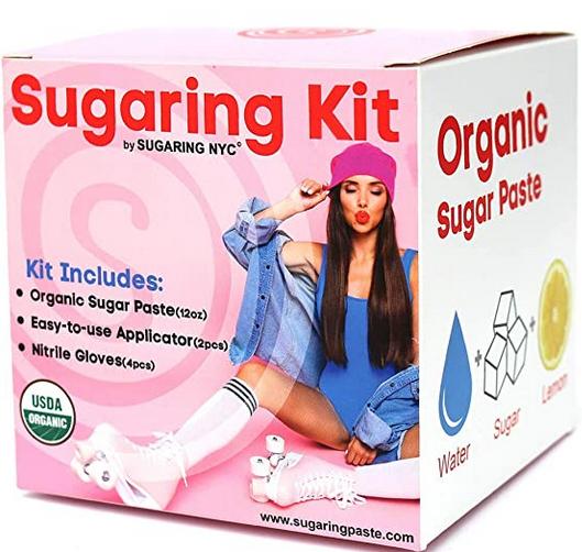 Sugaring Kit