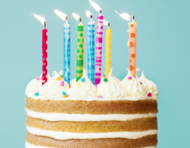 Online Parties: Virtual Birthday party