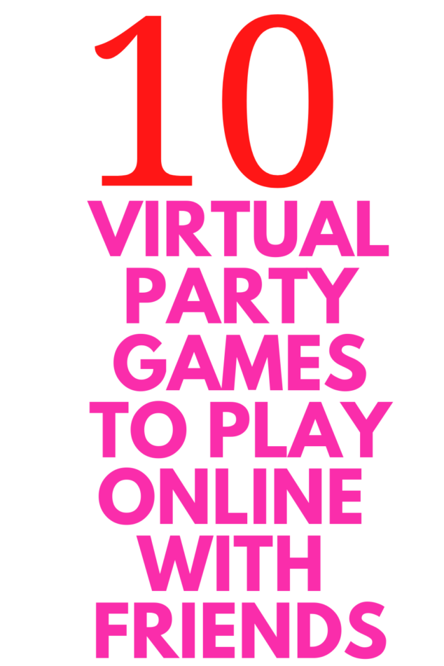 VIRTUAL PARTY GAMES