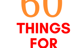 Things for Teens to Do at Home