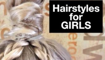 VSCO Girl Hairstyles