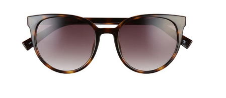 Armada 54mm Cat Eye Sunglasses