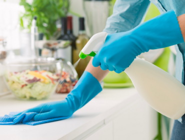 9 Things To Clean Every Single Day