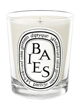 Diptyque Baies/Berries Candle