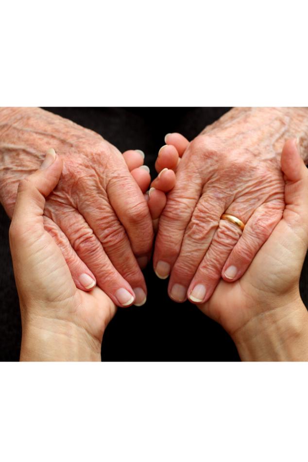 Volunteer with Elderly in your Neighborhood