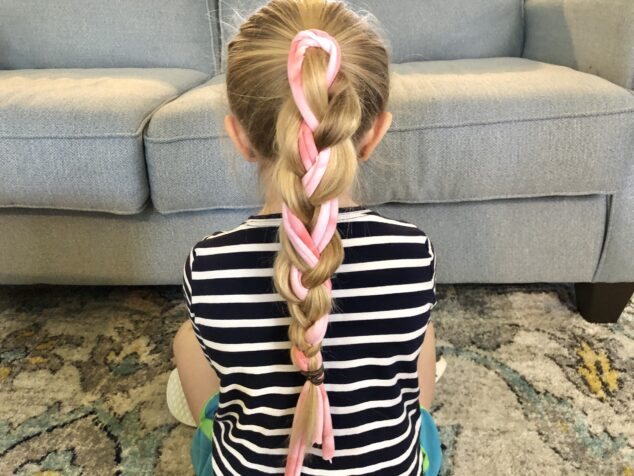 6 Easy hairstyles for moms