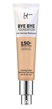 Best Foundation for Redness